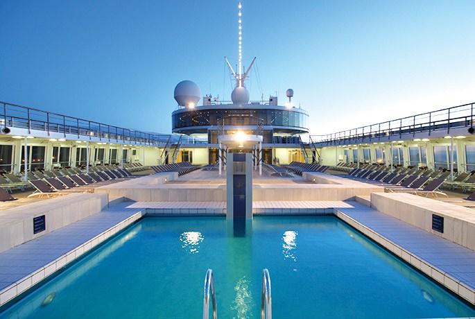 Costa neoClassica cruise photos mumbai to maldives
