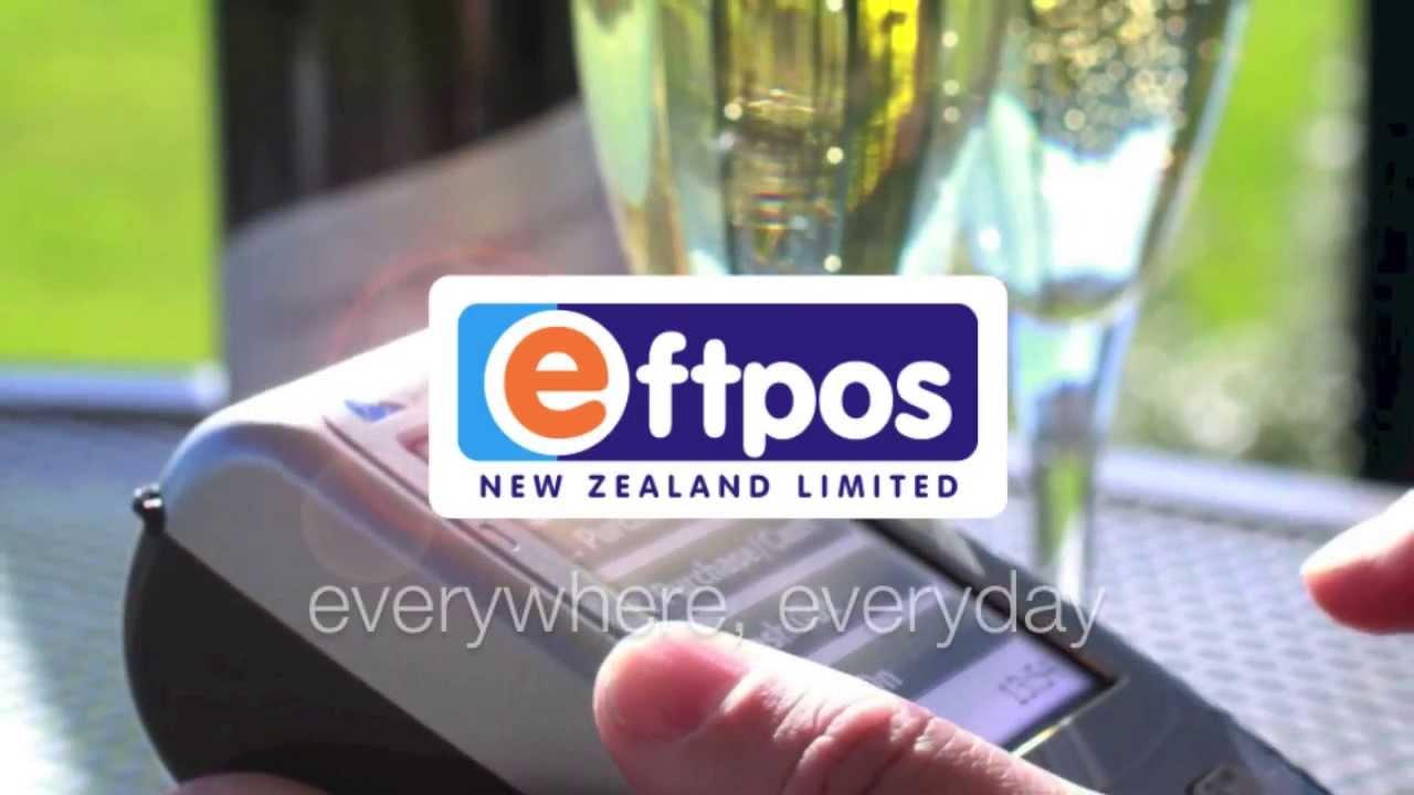 EFTPOS CARD new zealand