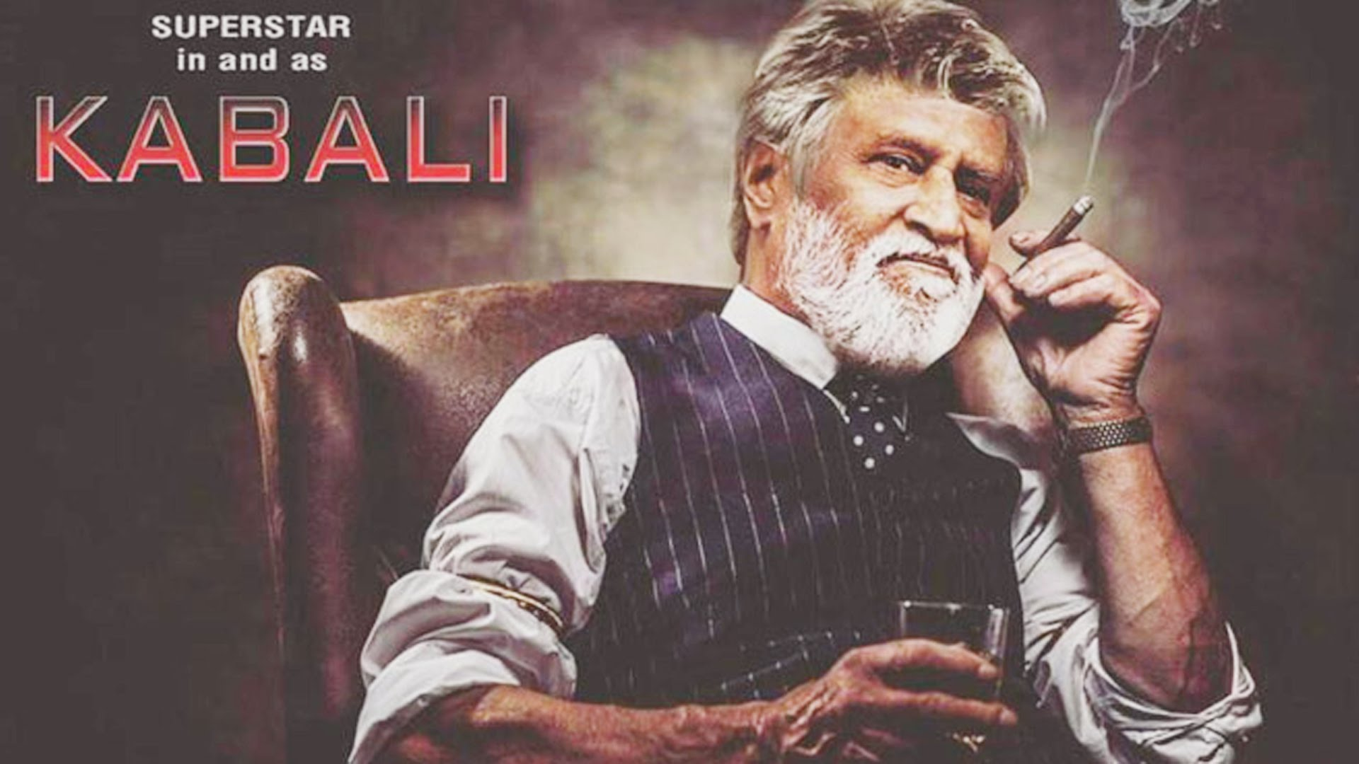 Holiday Has Been Declared In Chennai & Bangalore On 22nd July By Companies , Thanks To Rajinikanth's Kabali!