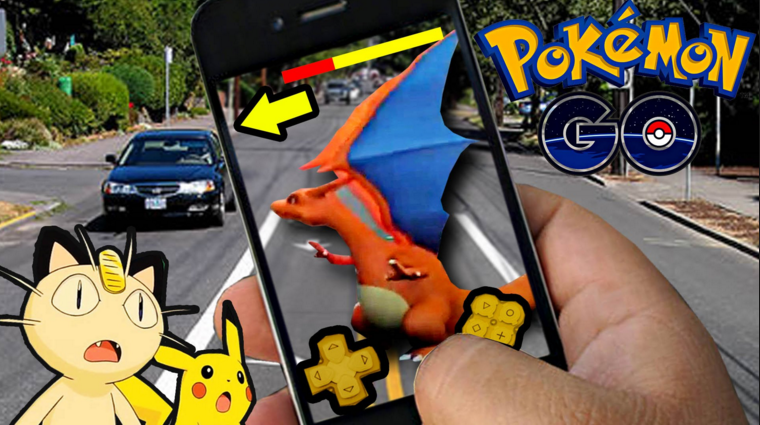 How you can download pokemon go in south africa.