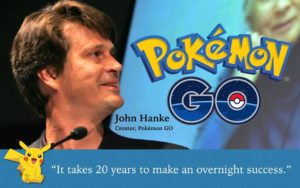 Here's The Inspiring Story Of The Founder Of Pokémon GO, The Game That People Are Going Crazy For