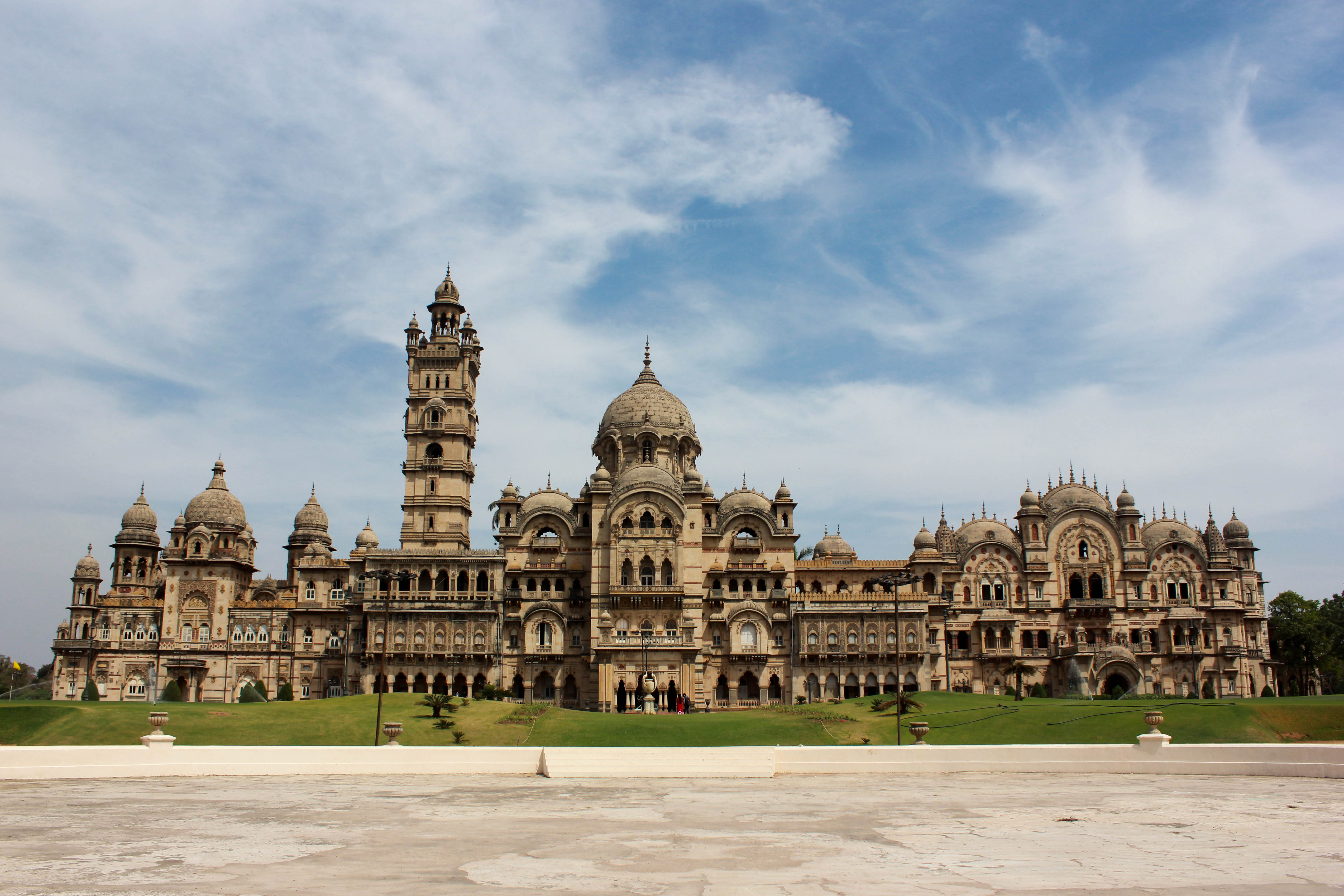 7 Beautiful Places To Visit In Quick Time If You Are In Vadodara