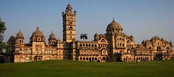 Laxmi Vilas Palace photos