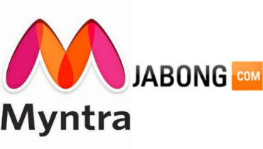 Myntra Acquires Jabong For $70 Million
