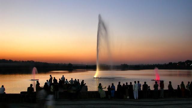 nagpur is beautiful