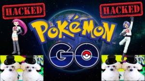 Pokemon Go Server Hacked By OurMine Hacking Group