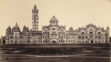 10 Historic Photos Of Vadodara That Will Take You Back In Time