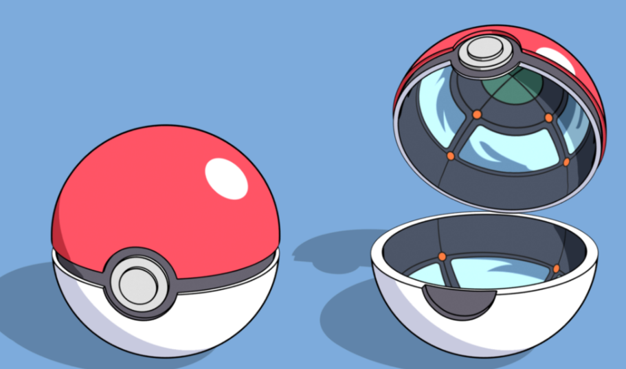pokeball photos