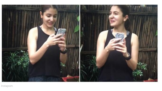 This Video Proves That Anushka Sharma Is A Pokemon Go Addict