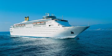 Travel In A Luxury Cruise From Mumbai To Maldives Which Starts This December