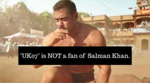 These Dehradun People Are No More Salman Khan Fans And You Will Agree With Them