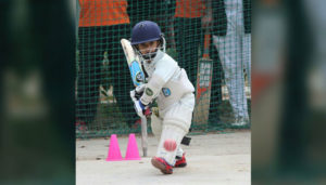 UNBELIEVABLE! Shayan Jamal, 4-year-old boy selected to play for U-12 cricket team