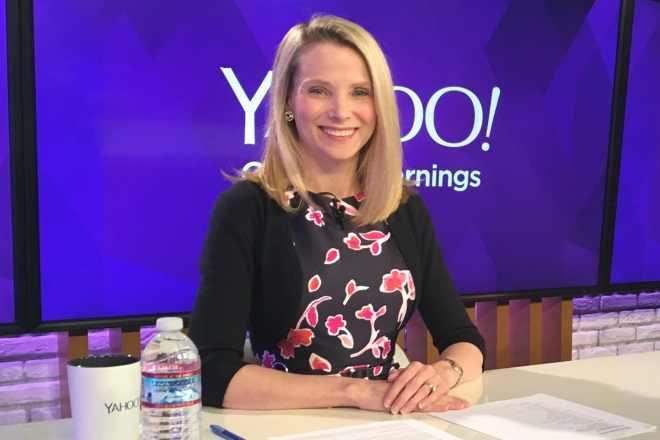 Yahoo CEO's Last Letter To Employees On Yahoo's $4.83 Billion Sale To Verizon