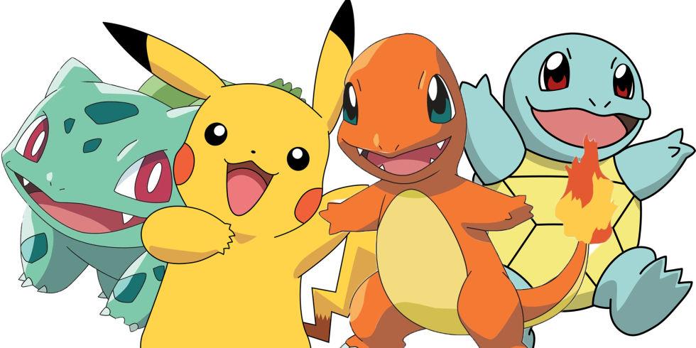 ash pokemon list