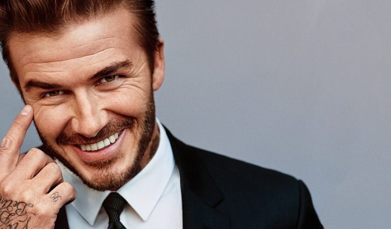 10 Most Stylish People In The World Of Football