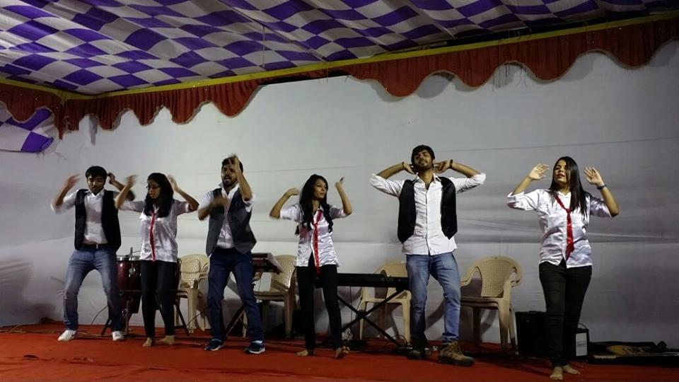 events in vidyanagar