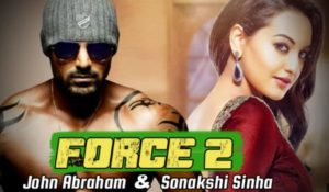 John Abraham Does Leg Presses For 1.5 Hours And Heavy Workout Daily For Force 2