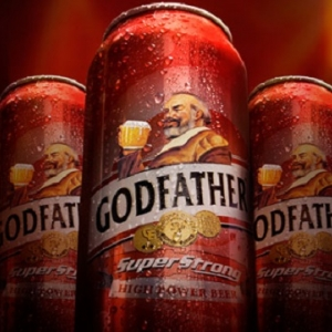 godfather beer to be banned