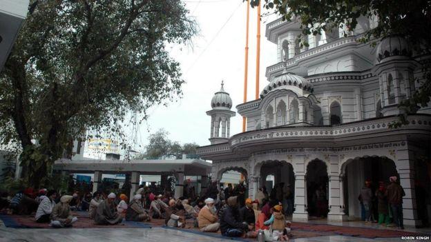 visa temple in punjab