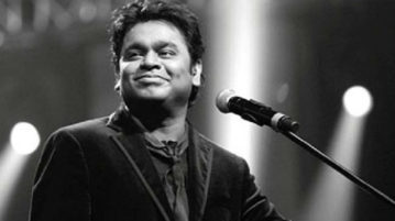 He is a GEM of India, Sir A. R. Rahman