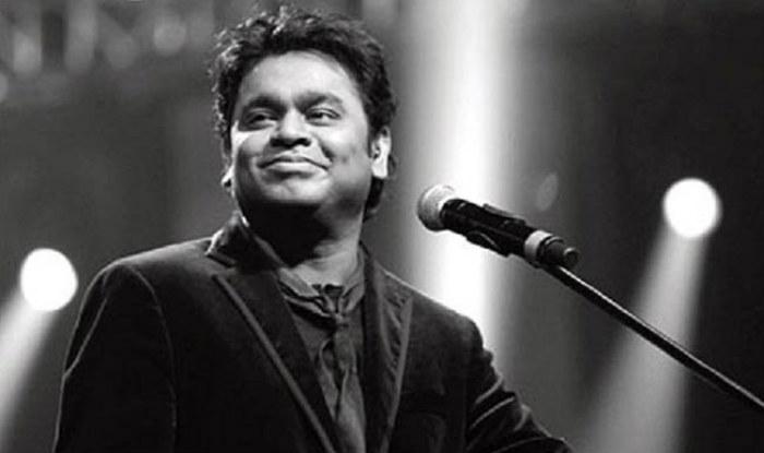 He is a GEM of India, Sir A. R. Rahman