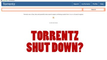 After KickAss Torrents It's Torrentz.eu Time To Shutdown