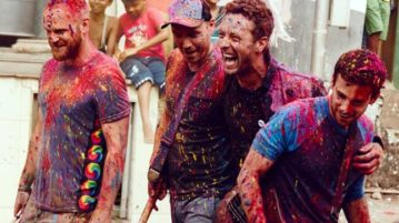 It's Confirmed! Coldplay Is Coming To Mumbai In November