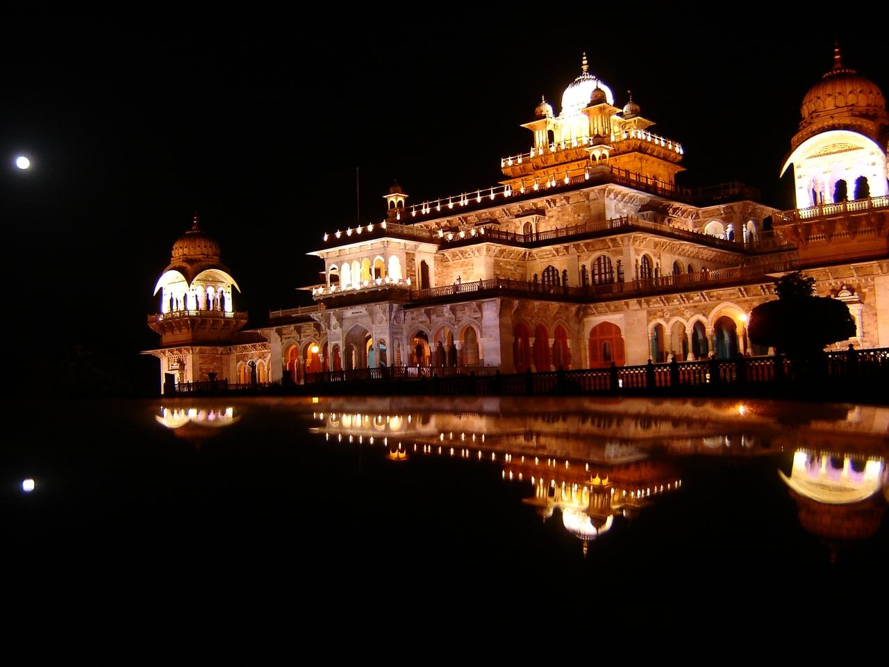 Sawai mansingh palace jaipur