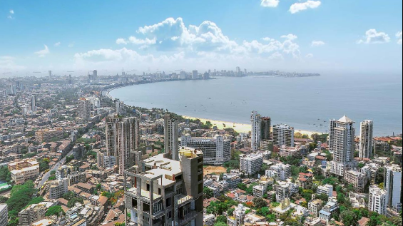 This INSANE 360-Degree Facebook Photo Will Make You Fall In Love With Mumbai ASAP