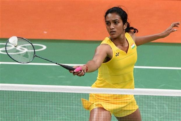 facts about pv sindhu