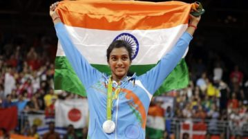 9 FACTS about P.V. Sindhu that will surprise you