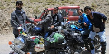 The Mettlesome Journey Of 5 Friends To The Himalayas Are Giving Us Major Travel Goals