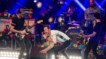 Coldplay Tickets Starts At Rs 25K Minimum, Kahaan Gaye 'Achhe Din'?