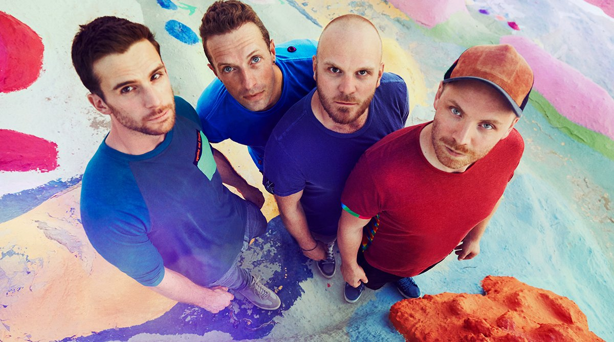 Update: Coldplay Concert In Mumbai Will Be A FREE Event, Once In A Lifetime Opportunity For Everyone