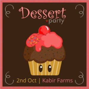 6 Things You Will Regret if You Don't Participate in 'The World's Largest Dessert Party'