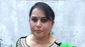 """This Punjabi woman asked the Robber to wait until she finished her """"Chai"""""""