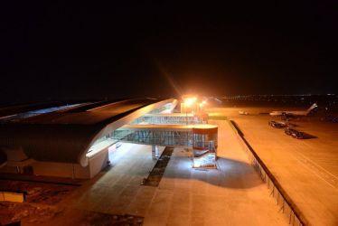vadodara international airport all photos