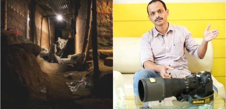 Mumbaikar Nayan Khanolkar Creates History, Bags BBC Wildlife Photographer Award After Beating 50K Entries!