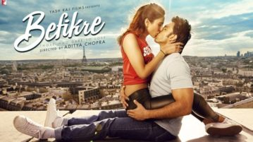 The Trailer Of 'Befikre' Is Out And We Are Already In Love With It