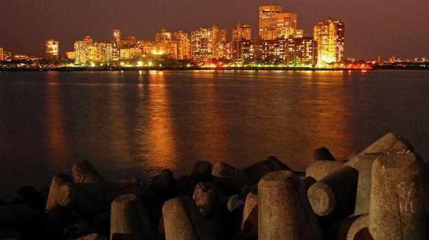 mumbai is safest city for women