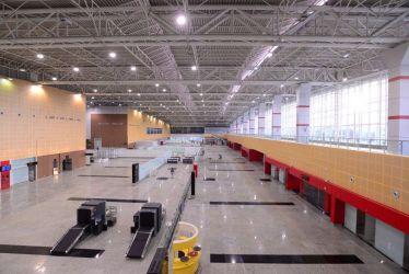 vadodara international airport photos