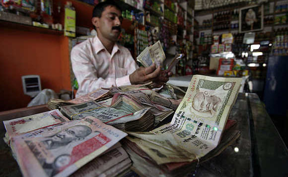 Mumbai Family Declared ₹2 Lakh Crore Black Money And Are Now Under Investigation