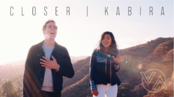 This Soothing Mashup Of 'Kabira' And 'Closer' Is The Best Thing You Will Here On Internet Today