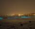 Once Again Mumbai's Juhu Beach Is Glowing Fluorescent In The Dark & It Looks Stunning