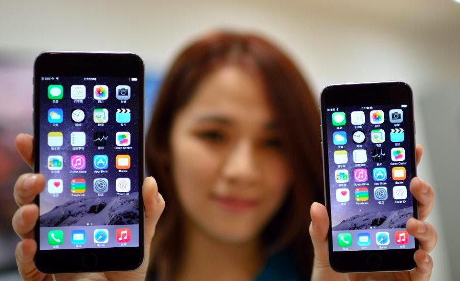 This Girl Convinced 20 Boyfriends To Buy Her An IPhone 7 Each Then Sold Them Off