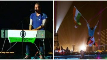 Coldplay Singer Chris Martin Insulted Indian Flag In Mumbai Claims NCP's Nawab Malik