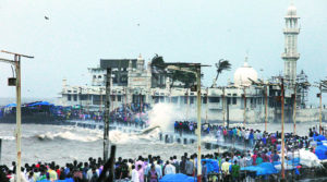 Haji Ali Dargah Trust ready to give men and women equal access to sanctum sanctorum