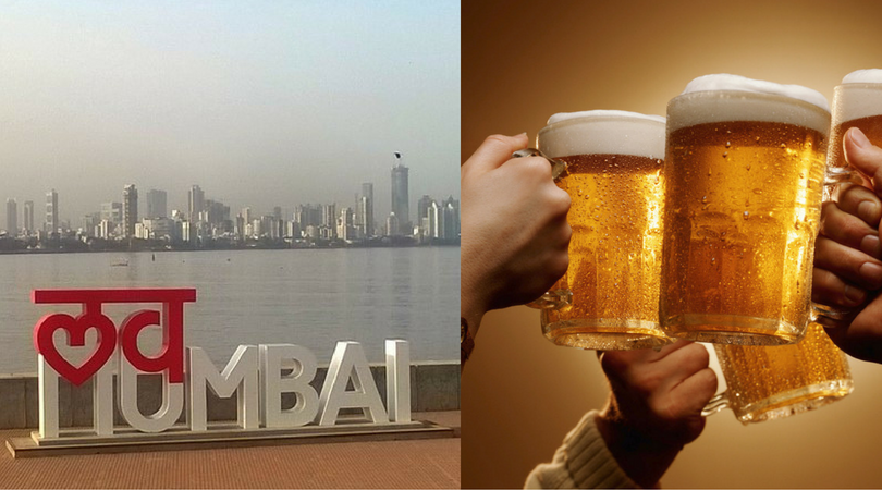 Get Beer for ₹2 and Black Label for ₹49 At This Bar In Mumbai For Next Few Days