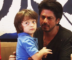 AbRam Walks Into SRK's 'Raees' Interview and It'll Make Your Day