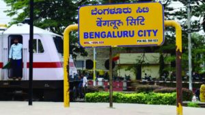 Bengaluru Beats Silicon Valley, Paris, London; Ranked No 1 As World's Most Dynamic City.
